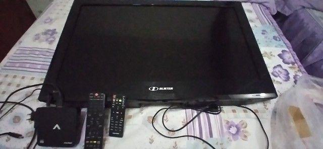 Televisão Led 32 polegadas - Foto 5