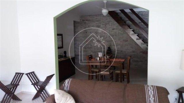 Casa à venda com 3 dormitórios em Maravista, Niterói cod:875387 - Foto 9