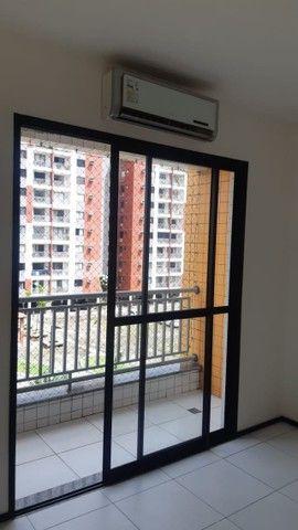Apartamento no Condomínio Grand Park, Parque dos Pássaros, 3º Andar