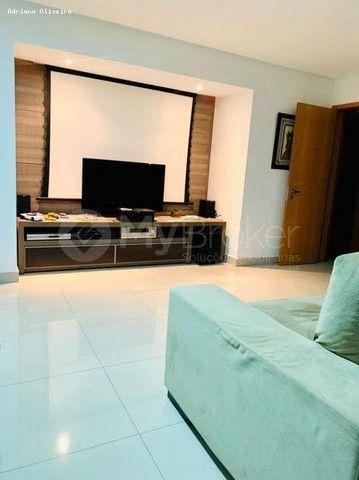 Apartamento para Venda em Goiânia, setor oeste, 2 dormitórios, 1 suíte, 2 banheiros, 1 vag - Foto 2