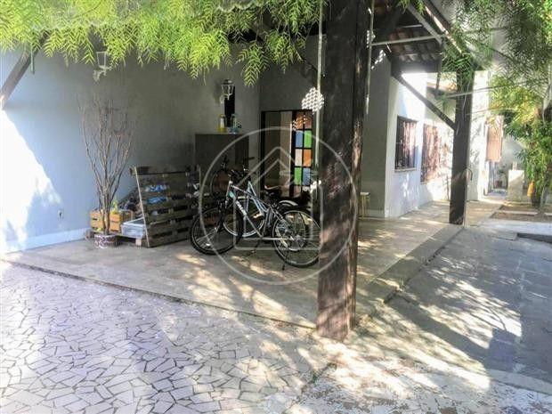 Casa à venda com 3 dormitórios em Icaraí, Niterói cod:867747 - Foto 9
