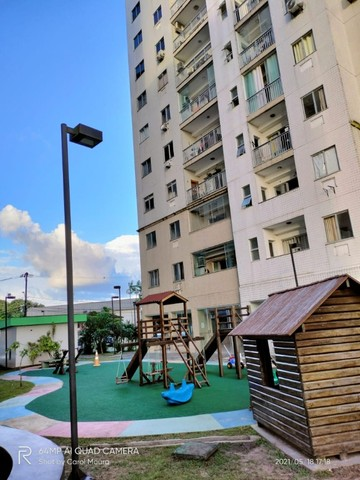 Condomínio Verano Residencial Clube. Apt com 2 quartos sendo 1 suíte - Foto 16