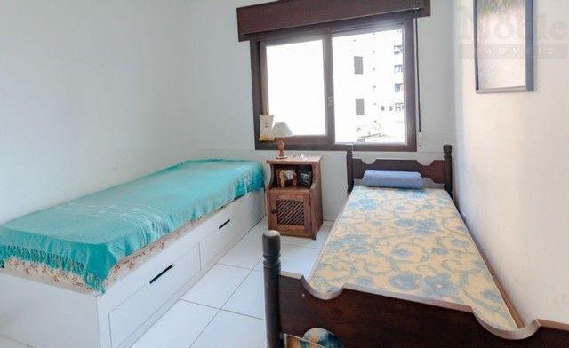 Apartamento 2 dormitórios - Praia Grande em Torres/RS - 4 Praças - Foto 2