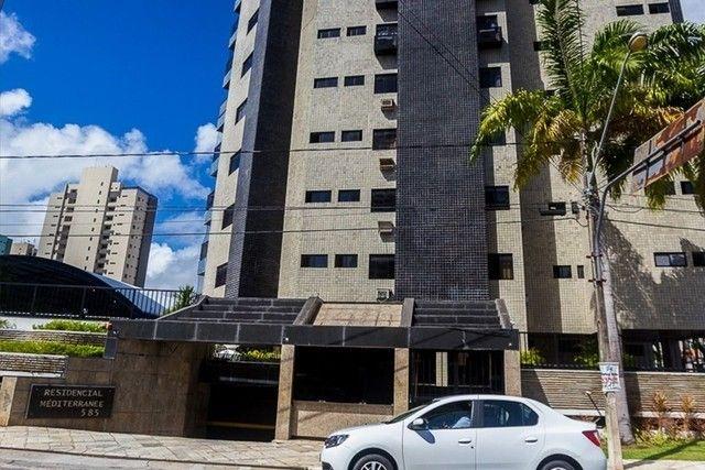 COD 1-319 apartamento em tambaú 194m2 com 2 quartos  - Foto 3