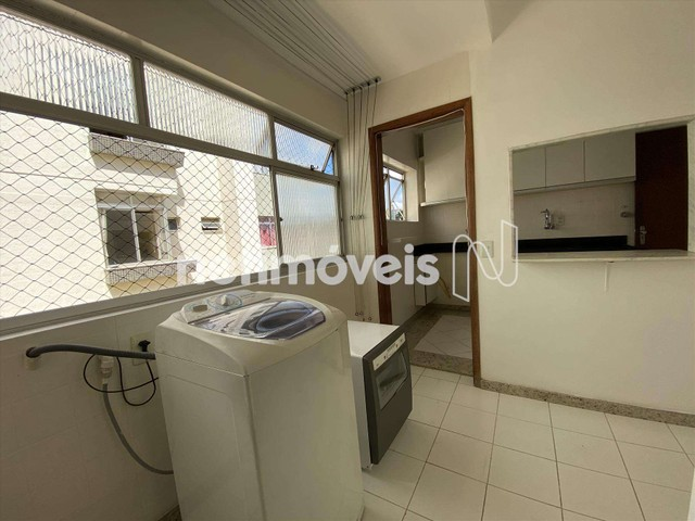 Apartamento à venda com 3 dormitórios em Ouro preto, Belo horizonte cod:853309 - Foto 15