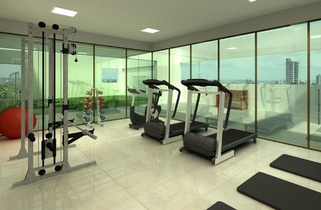 JS- Apartamento na Beira Mar de Casa Caida - 144m²   Varanda Gourmet Holanda Prime - Foto 17
