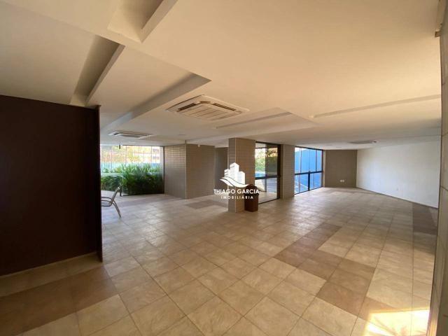 Apartamento com 5 dormitórios à venda, 308 m² por R$ 2.100.000,00 - Jóquei - Teresina/PI - Foto 2