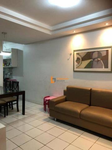 Casa Plana em Condomínio, 3 qtos à venda, 120 m² por R$ 260.000 - Lagoa Redonda - Fortalez - Foto 14