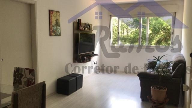 Apartamento 1 dormitório - Bairro Nonoai - Foto 3