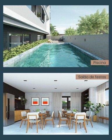Lucca Falcone - 1, 2 e 3 quartos - 30 m², 61 m² e 71 m² - Tambauzinho - Foto 2