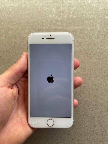 Iphone 8 - 64GB - Apple - Branco