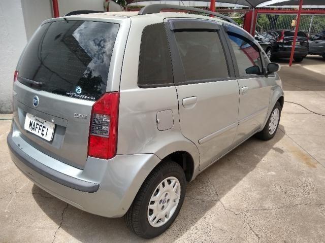 Fiat IDEA ELX - Foto 5