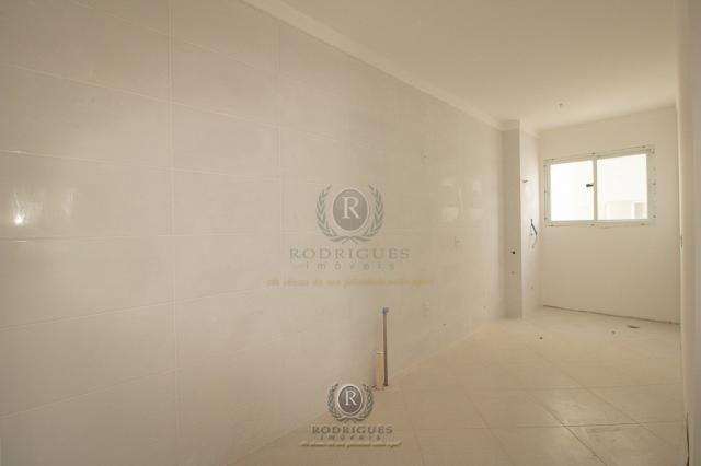 Apto Novo 2 dormitórios ( sendo 1 suite) em Torres - Foto 7