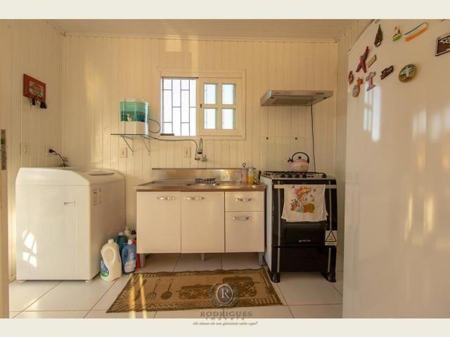 Casa 2 dormitórios semi-mobiliada Vila São João - Foto 9