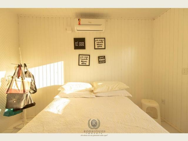 Casa 2 dormitórios semi-mobiliada Vila São João - Foto 14