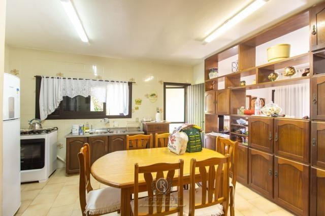Casa com piscina 04 dormitórios Arroio do Sal RS - Foto 17