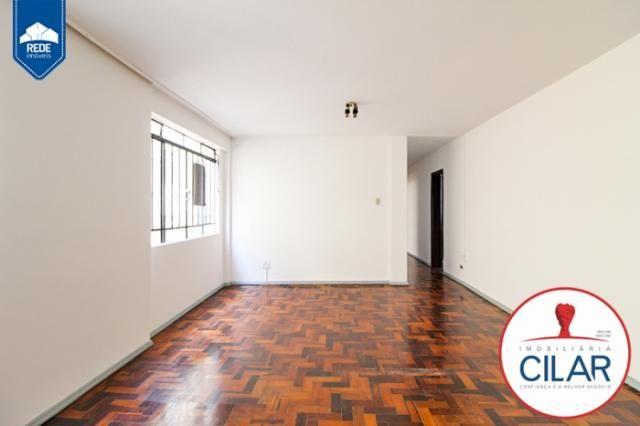 Apartamento para alugar com 3 dormitórios em São francisco, Curitiba cod:00694.002 - Foto 5