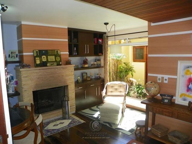 Casa a venda 04 dormitórios na praia em Torres RS - Foto 4