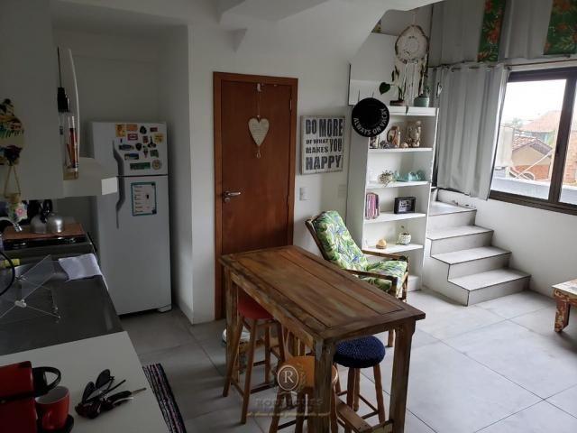 Apartamento 1 dormitório Praia da Cal Torres venda - Foto 5
