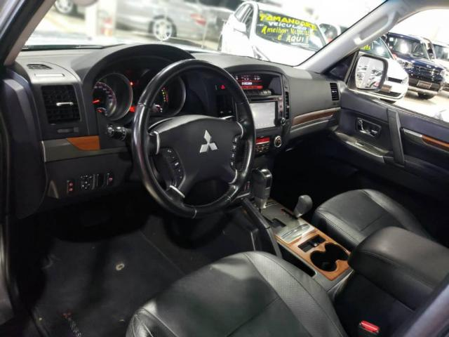 Mitsubishi Pajero Full HPE 3.2 7 LUGARES - Foto 7