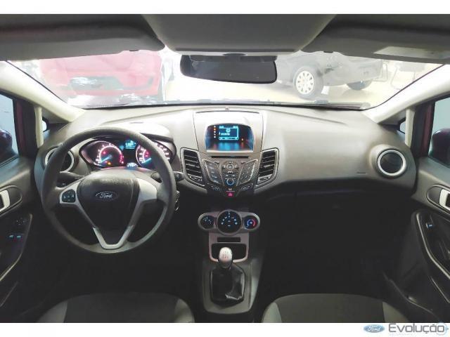 Ford New Fiesta Hatch 1.6 SE - Foto 6