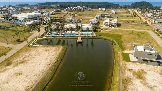 Terreno venda Condomínio Ilhas Park Torres RS - Foto 3