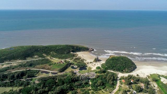 Terreno venda Condomínio Ilhas Park Torres RS - Foto 9