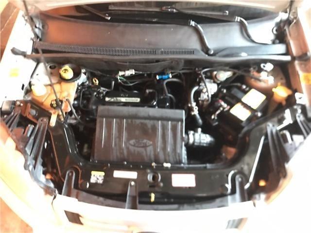 Ford Ecosport 1.6 xlt 8v flex 4p manual - Foto 10