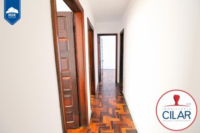 Apartamento para alugar com 3 dormitórios em São francisco, Curitiba cod:00694.002 - Foto 8