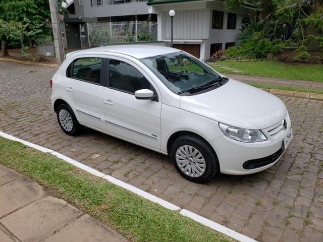 Volkswagen Gol Trend 4P - Foto 4