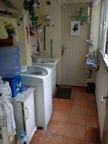 Centro de Torres, 2 dormitórios com dependência - Foto 7