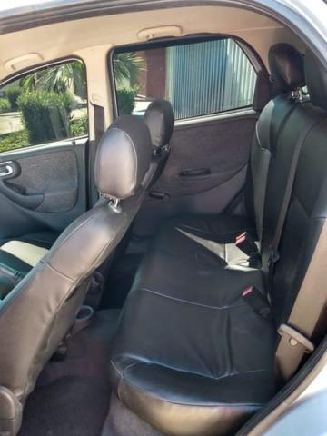 Chevrolet Corsa Sedan Premium 1.4 8v 4p 2008 Flex - Foto 4