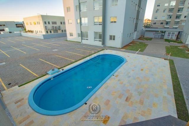 Apto Novo 2 dormitórios ( sendo 1 suite) em Torres - Foto 18