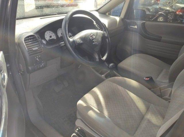 Zafira 2009/ Completa / Gnv em baixo do carro/  Motor 2.0/ 7 Lugares / 96.000klm - Foto 9