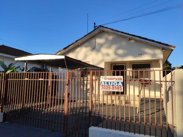 LOCAÇÃO | Casa, com 3 quartos em Jardim Alvorada, Maringá