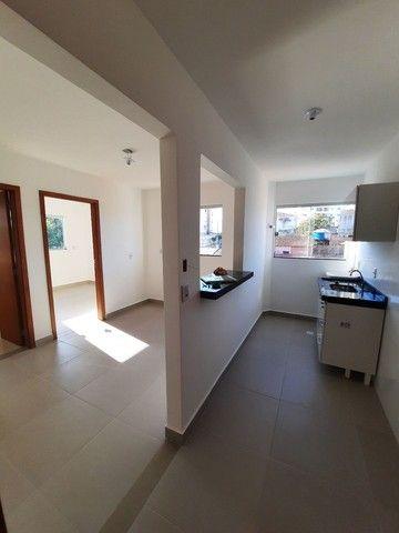 Apartamento 1 quarto, Santa Helena, Cuiabá-MT  - Foto 8
