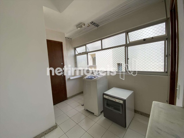 Apartamento à venda com 3 dormitórios em Ouro preto, Belo horizonte cod:853309 - Foto 10