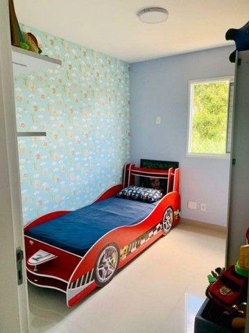 Apartamento Com Móveis Planejados Residencial MONZA - Foto 5