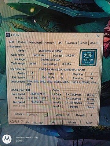 PC gamer de entrada  - Foto 4