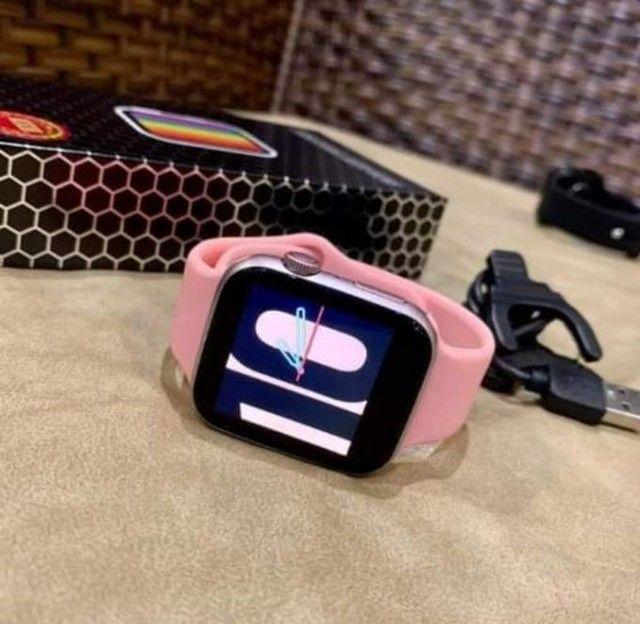 Relógio Smartwath-X9  - Foto 3