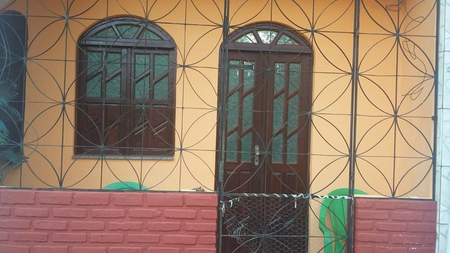 Duas casas pelo preço de Uma. Dias Davila-BA