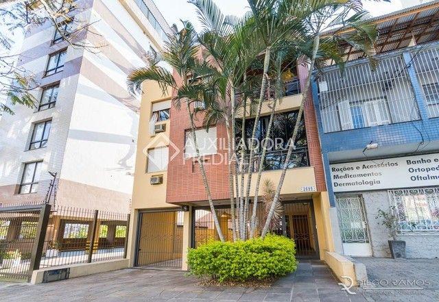 Apartamento para alugar com 2 dormitórios em Petrópolis, Porto alegre cod:268758 - Foto 8