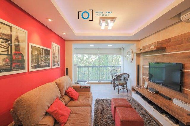 Apartamento à venda com 2 dormitórios em Três figueiras, Porto alegre cod:VZ6072 - Foto 10