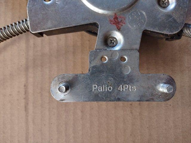 Máquina de vidro elétrica Palio  - Foto 2