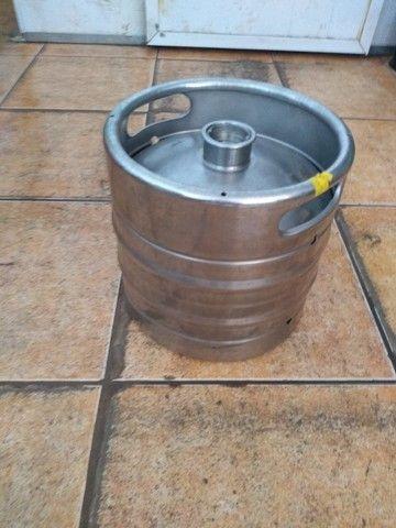 Barril de chopp 15 litros - Foto 2