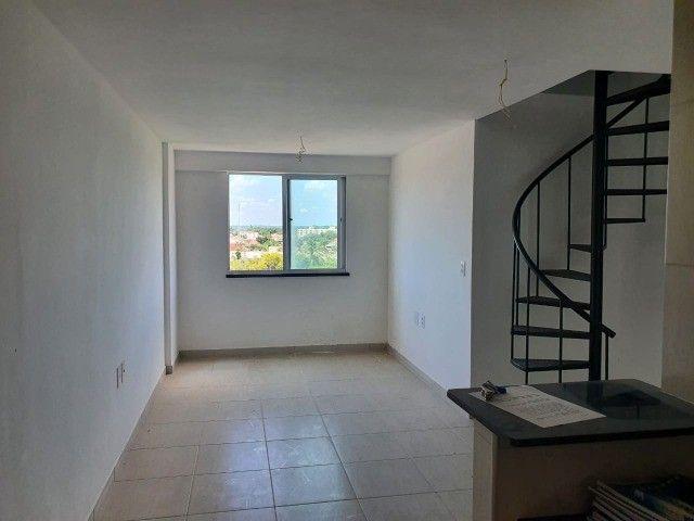 AD0006 Apartamento Duplex, 3 quartos, José de Alencar - Foto 16