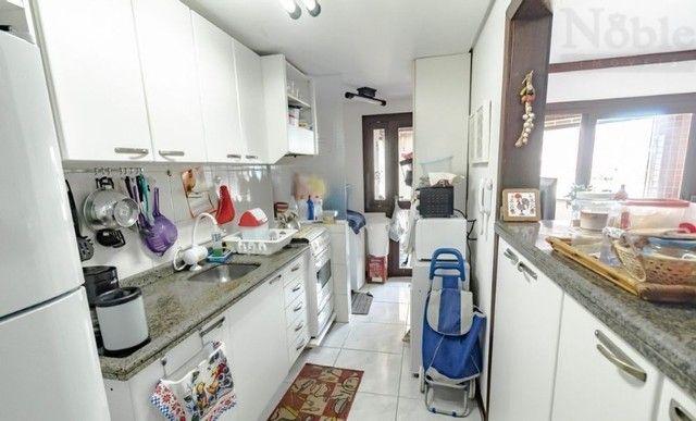Apartamento 2 dormitórios - Praia Grande em Torres/RS - 4 Praças - Foto 6