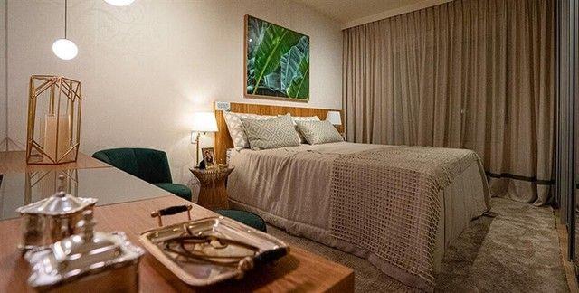 Apartamento à venda com 2 dormitórios em Setor oeste, Goiânia cod:RT21648 - Foto 9