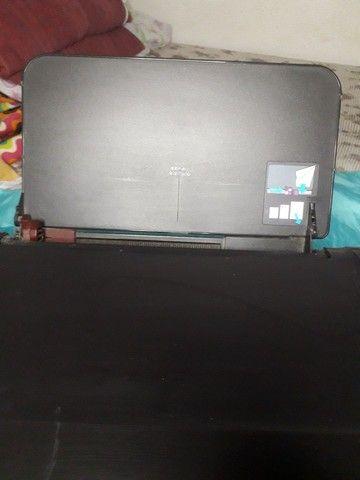 Impressora HP Deskjet 3050 - Foto 4