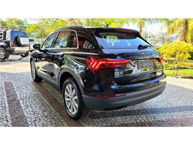 Audi Q3 2021 1.4 35 tfsi gasolina prestige plus s tronic - Foto 4